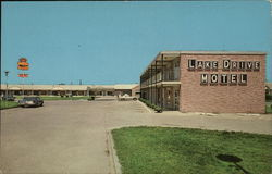 Lake Drive Motel, Inc.