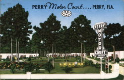 Perry Motor Court