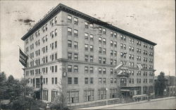 The Dodge Hotel