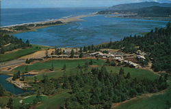 Salishan Lodge, The Resort on the Oregon Coast