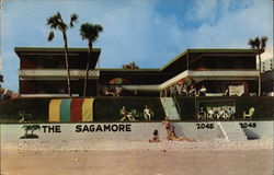 The Sagamore Beach Apartments