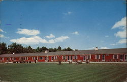 The Dutch Motel