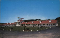 Crinoline Courts Motel