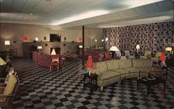 The Lounge at Fernwood