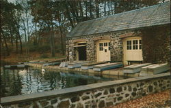 Boat House, Valeria Home