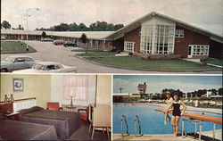 Motel Washingtonian