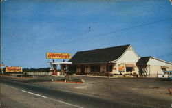 Stuckey's Pecan Shoppe