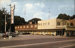 Acker's Mid-City Motel and Restaurant
