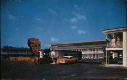 "Shelby Plaza Motel, ""On the Water"""