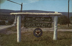 Camp Sequanota