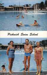 Pickwick Swim School