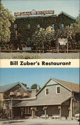 Bill Zuber's Restaurant