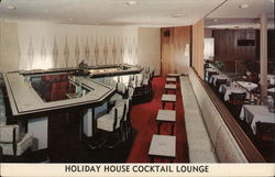 Holiday House Cocktail Lounge