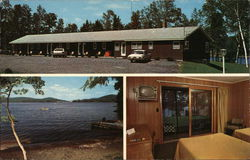 Sullivan's Sandy Point Motel and Cottages