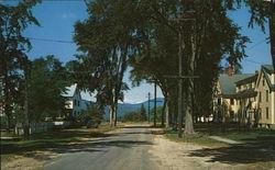 Bradley Street