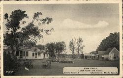 John Paull's Cabins