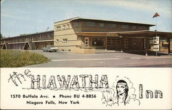 The Hiawatha Inn