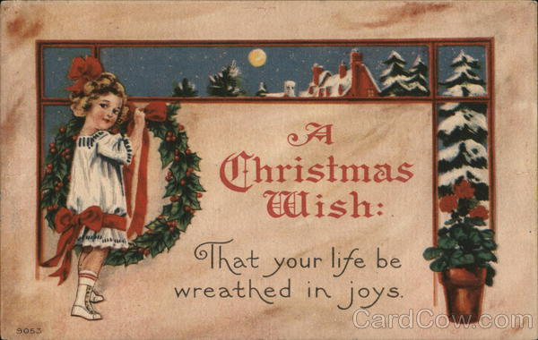 A Christmas Wish Children