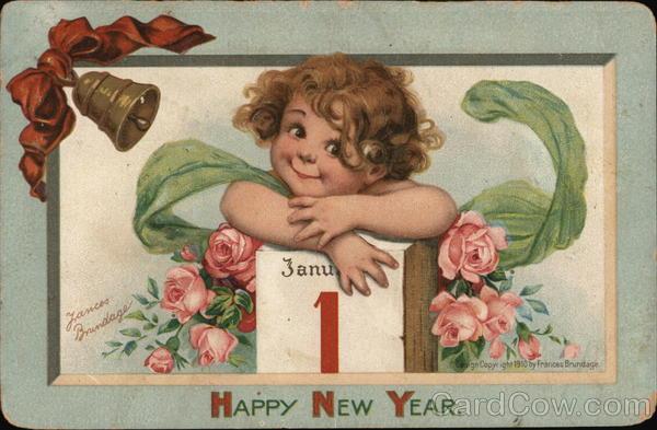 Happy New Year Janu 82