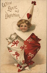 With Love and Devotion