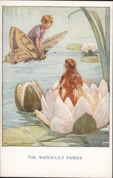 The Water-Lily Fairies