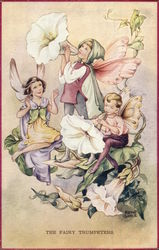 The Fairy Trumpeters