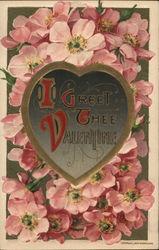 I Greet Thee Valentine
