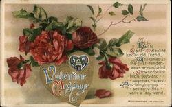 A Valentine Message