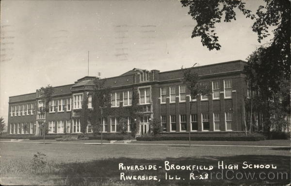 Riverside - Brookfield High School Illinois