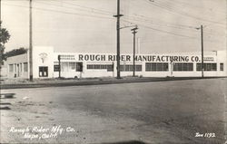 Rough Rider Manufacturing Company