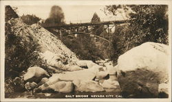 Galt Bridge