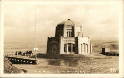 Vista House, Columbia River Highway