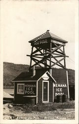 Nenana Ice Pool