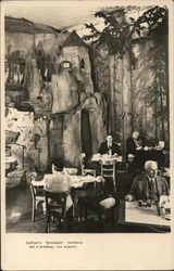 Clifton's Brookdale Cafeteria Postcard