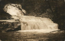 Elk Creek Falls National Recreational Park
