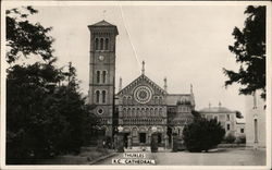 R. C. Cathedral