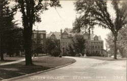 Luther College Postcard