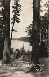 Itaska State Park