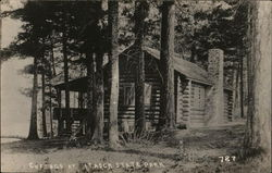 Cottage at Itasca State Park