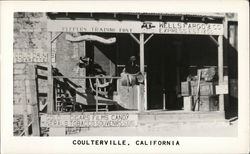 Trading Post, Coulterville, CA