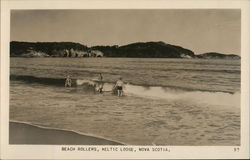 Beach Rollers, Keltic Lodge
