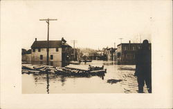 Winslow Flood
