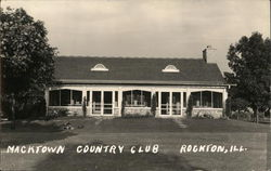 Macktown Country Club