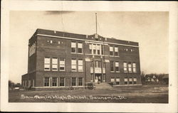 Saunemin High School