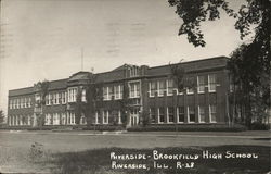 Riverside - Brookfield High School