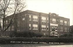 Robinson Township High School