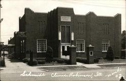 Schmidt Clinic
