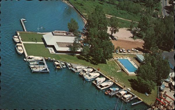 Holland Yacht Club Michigan