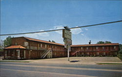 Ox-Bow Motor Lodge