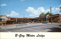 B-Gay Motor Lodge